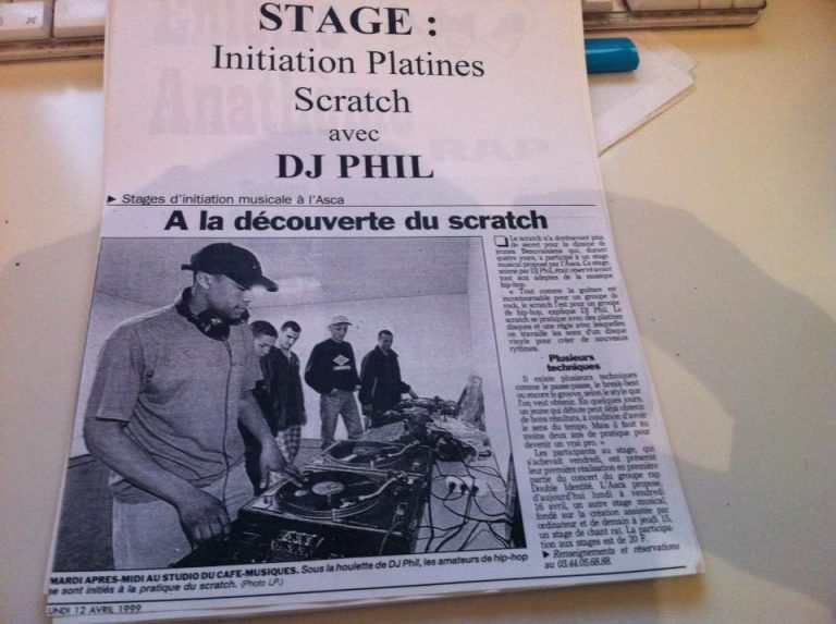 archives article