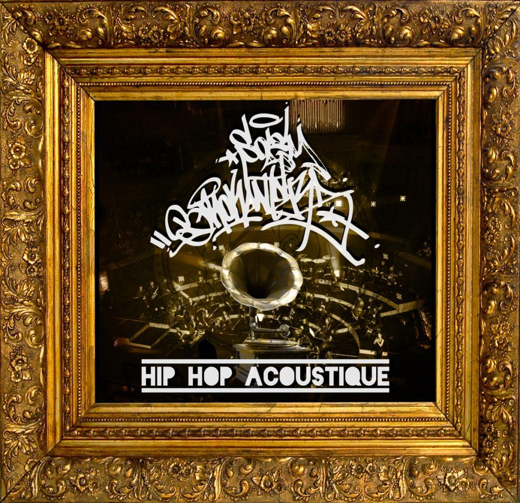 cover hip hop acoustique