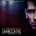 album-cd-mokless-le-poids-des-mots