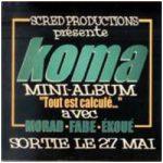 koma stickers