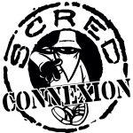 logo scred