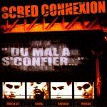 scred album