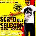 scred selex 3