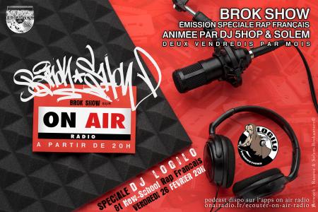 BROK-SHOW-Spéciale-DJ-LOGILO-50%