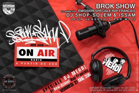 BROK-SHOW-Spéciale-DJ-MEHDI-50%